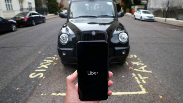 In latest change, Uber launches 24/7 phone support in Britain