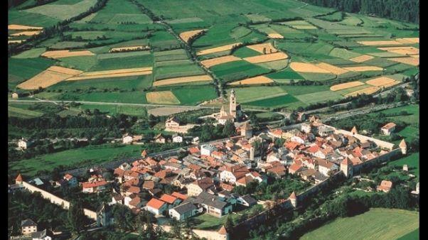 Alto Adige limita seconde case