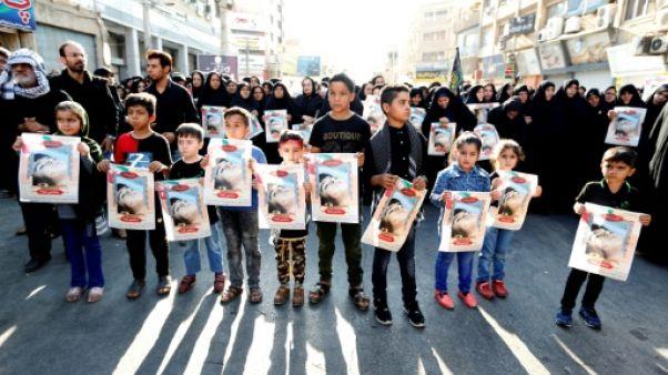 Attentat d'Ahvaz: l'enquête iranienne sur la piste de l'EI