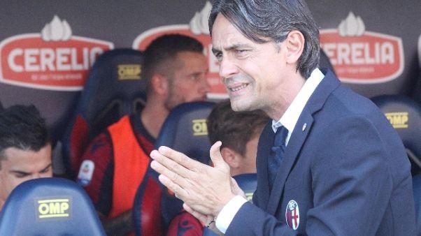 F.Inzaghi, Juve più forte d'Europa