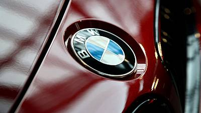 BMW lowers full-year guidance blaming price wars, trade conflicts