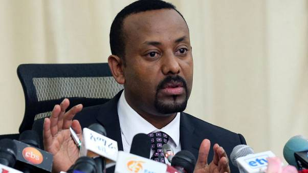 More than 1,200 detained over deadly Ethiopia violence - police