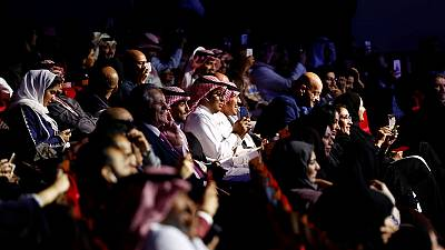 Saudi Arabia to offer visitor visa for special events from December