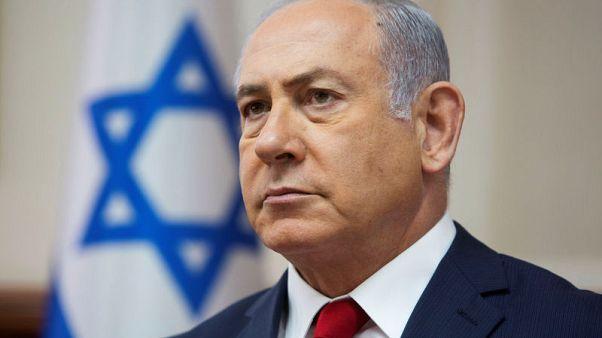 نتنياهو: إسرائيل ستواصل العمليات بسوريا ضد إيران