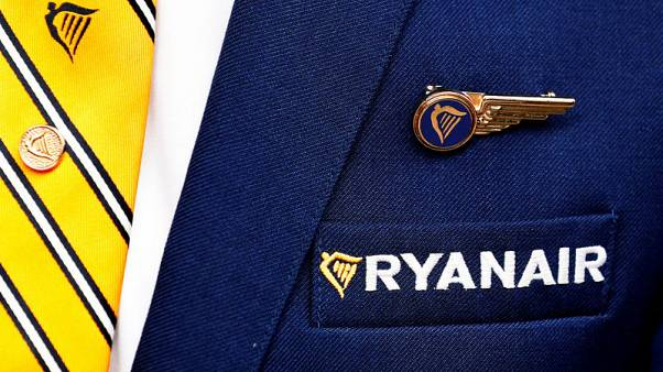 Ryanair not informing passengers about strike, Belgian union says
