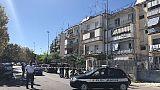 Nuovo agguato a Bari: litigio familiare