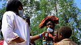 منظمة الصحة العالمية تعبر عن قلقها الشديد بشأن تفشي الإيبولا في الكونجو الديمقراطية