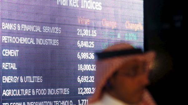بورصة السعودية ترتفع بفضل النفط والكويت تصعد بدعم الانضمام لفوتسي