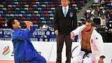 Mondiaux de judo: premier titre pour Cho (-100 kg)