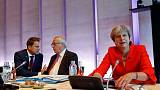 Exclusive: EU open to free trade but not Chequers customs plan - document