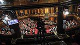 Ddl seggiolini: Da senato ok unanime