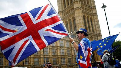 Financial think tank calls on Britain to bolster global regulatory role