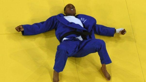 Mondiaux de judo: les Bleus se prennent les pieds dans le tapis