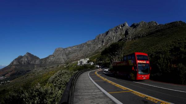 South Africa to relax visa rules to boost investment, tourism