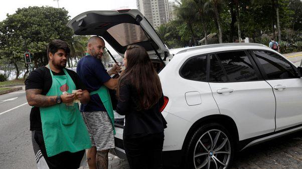 Brazil's jobs crisis lingers, posing challenge for next president