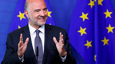 Europe needs a budget to counter populism's ascent - Moscovici