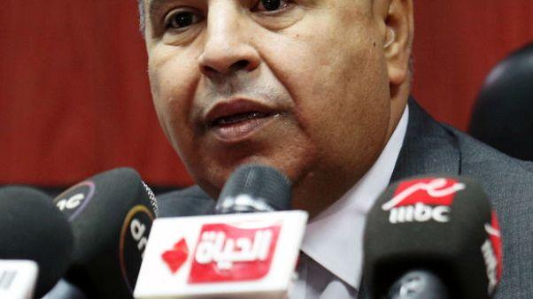 مصحح-وزير: مصر تبدأ جولات ترويجية لطرح سندات دولية في النصف/1 من أكتوبر