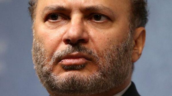 وزير إماراتي: إيران تحاول دق إسفين بين أمريكا والأوروبيين