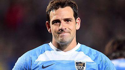 Rugby - Sanchez wants All Blacks breakthrough before Paris exile
