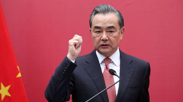 China says plots to disrupt ties with Pakistan will fail