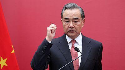 China senior diplomat says Beijing, Washington must avoid Cold War mentality