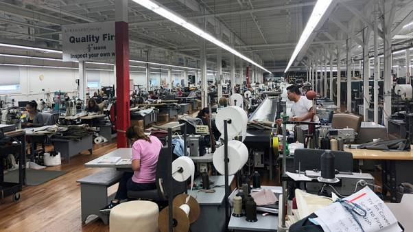In a U.S. manufacturing hub, no illusions about tariffs and jobs