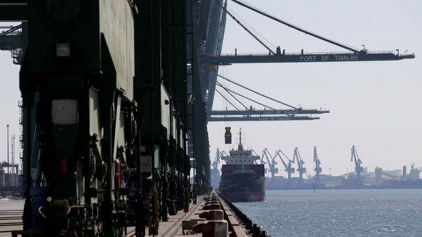 U.S.-China trade war dims Asia's 2019 growth outlook - ADB