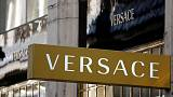 Versace takeover will bring jobs to Italy, its designer says