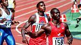 Doping, 30 anni fa il caso Johnson
