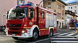 Rogo in casa a Merano, 8 feriti lievi