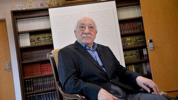 وكالة: تركيا تعتقل 39 للاشتباه بأنهم على صلة بشبكة كولن