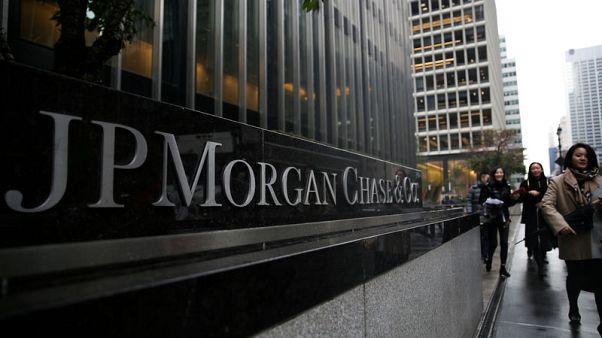 Exclusive - JPMorgan in talks to lead Lyft's IPO: sources