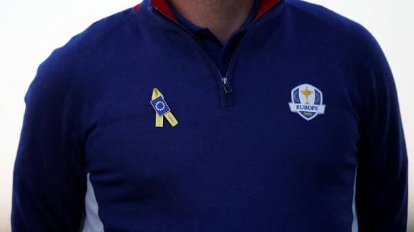 Europe to wear yellow tribute ribbons for Barquin Arozamena