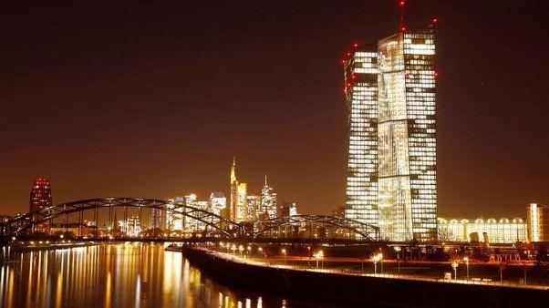 المركزي الأوروبي: أمريكا أكبر خاسر من حرب التجارة والصين ستستفيد