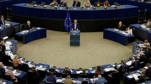 Tech companies agree to measures to tackle fake news - EU