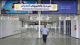 إعادة فتح مطار معيتيقة في طرابلس بعد إغلاقه بسبب اشتباكات