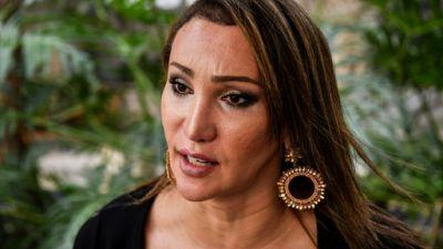 Volleyeuse et aspirante députée: le combat d'une trans brésilienne