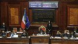 Senato: Def in Aula il 10 ottobre