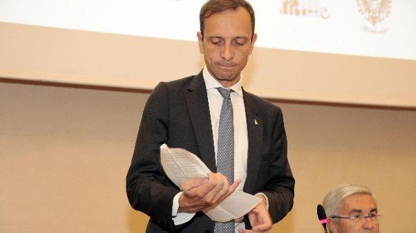 Giochi 26, Fedriga 'Friuli può dare mano