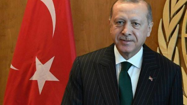 Euro-2024: la Turquie compte sur ses stades et ses supporters