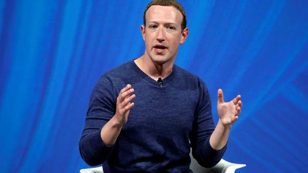 WhatsApp co-founder Acton flags tensions with Zuckerberg - Forbes