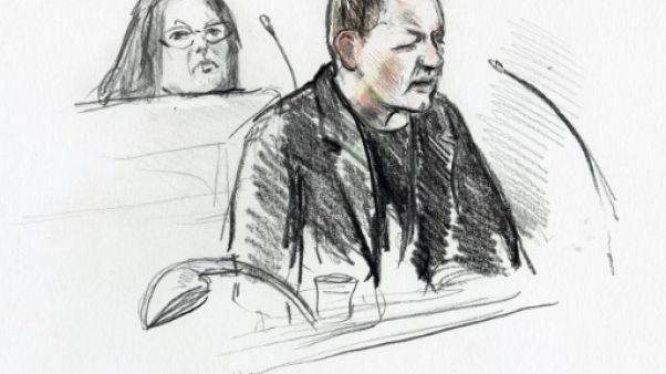 Sous-marin danois : la perpétuité confirmée en appel contre Peter Madsen