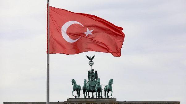 Euro 2024: Erdogan conta su obiettività