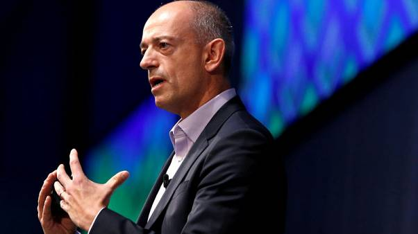 Softbank's ARM unveils dedicated chip design for autonomous cars