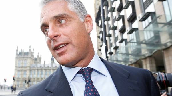 Brexit and Brazil to test Orcel's skills at Santander, M&A in focus