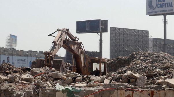 سكان منطقتين على نيل القاهرة يكابدون المصاعب بسبب خطط التطوير