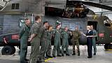 Germany to buy six C-130 Hercules transport aircraft - source
