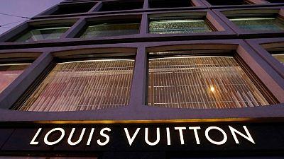 LVMH to relaunch Parisian fashion house Jean Patou