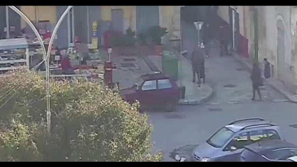 Boss Bitonto ferì donna, nuovo arresto