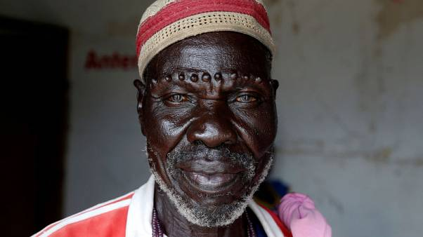 Study estimates 190,000 people killed in South Sudan's civil war